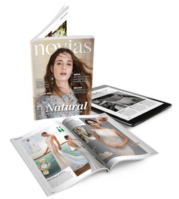 Revista Novias 57